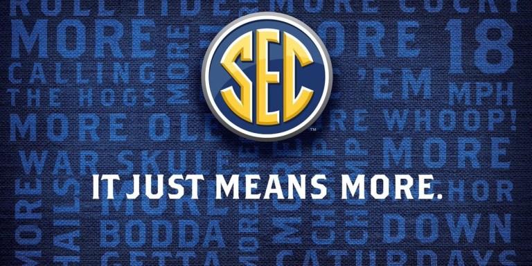 SEC Week Three Preview