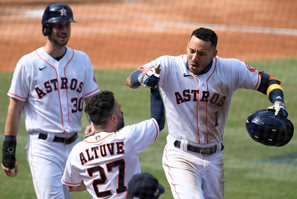 The Most Underrated Astros Team… Ever?