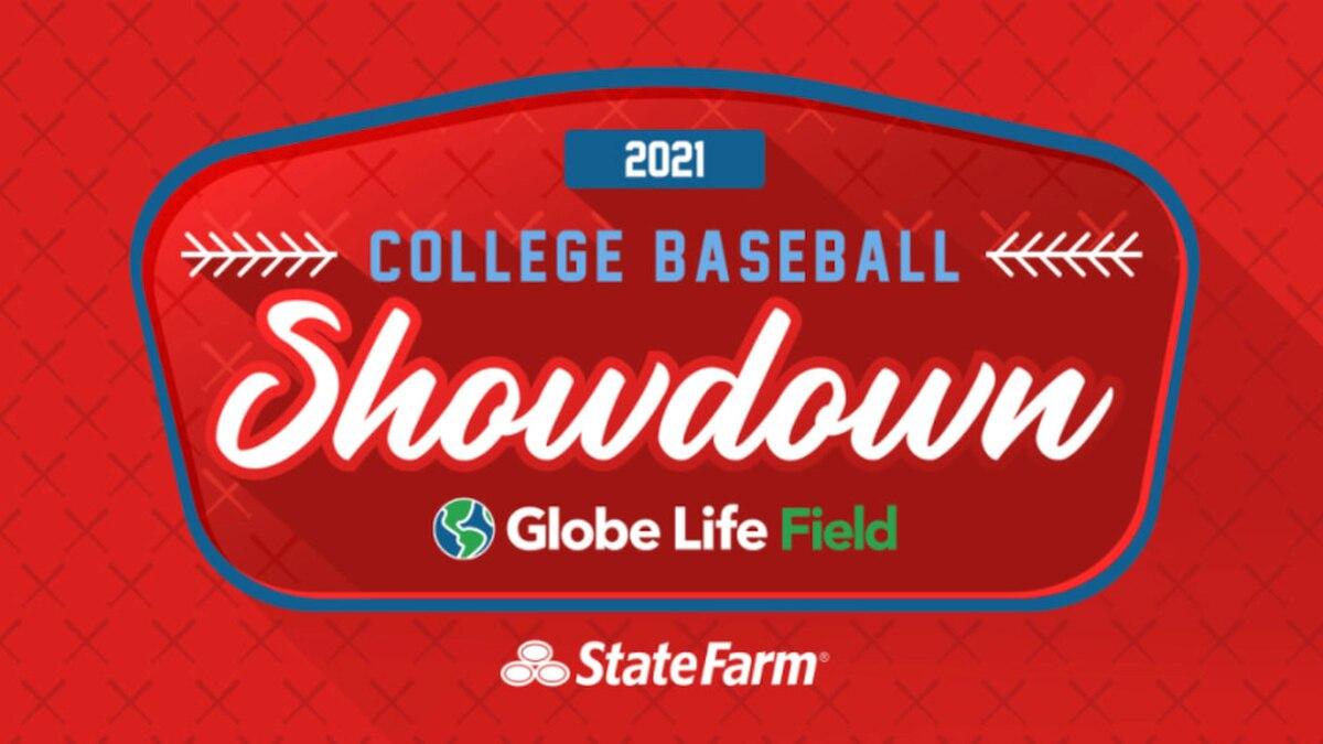 State Farm College Baseball Showdown Preview