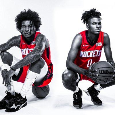 Burning Questions for Tonight's Rockets Preseason Opener