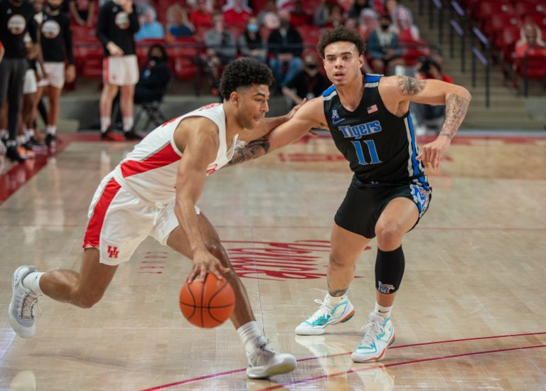'Coming out the other side': How Quentin Grimes grew at UH to be a Knick