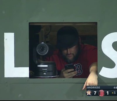 Strikeouts, Boombahs and Cameras