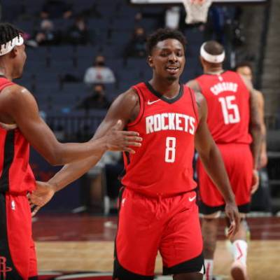 Daniel Theis or no dice -- exploring the Rockets' options at power forward