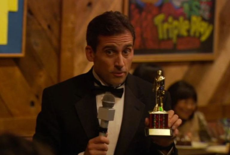WELCOME TO THE APOLLO DUNDIES FIRST-HALF AWARD SHOW