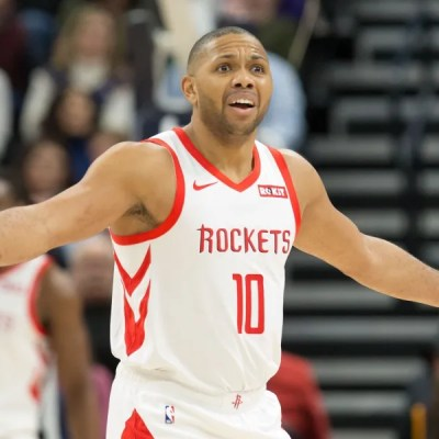 2021-22 Apollo Rockets Player Preview: Eric Gordon