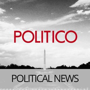 Politico featured image