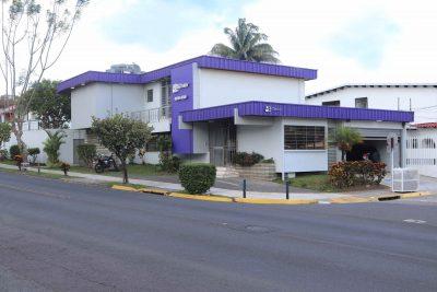 OG Center Exterior