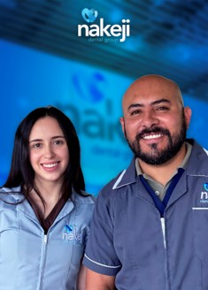 Dr. Arturo Quetzalcoatl Lyncett Ortega, Nakeji Dental
