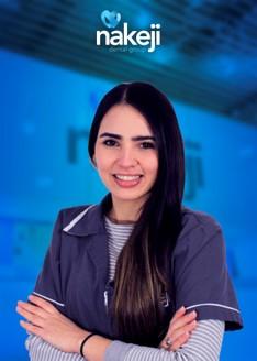 Dr. Emily Yaneth Romero Sanchez