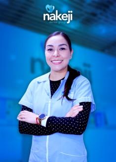 Dr. Tania Gisela Macias Vallanueva