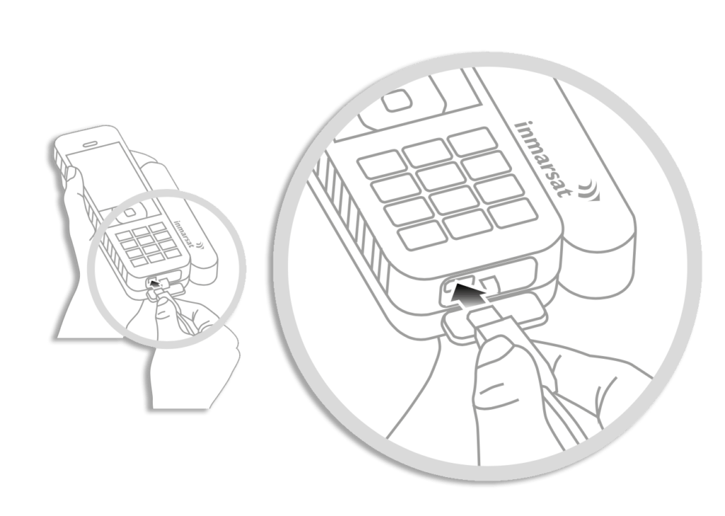 IsatPhone 2 Satellite Phone Quick Start Guide — Apollo Satcom