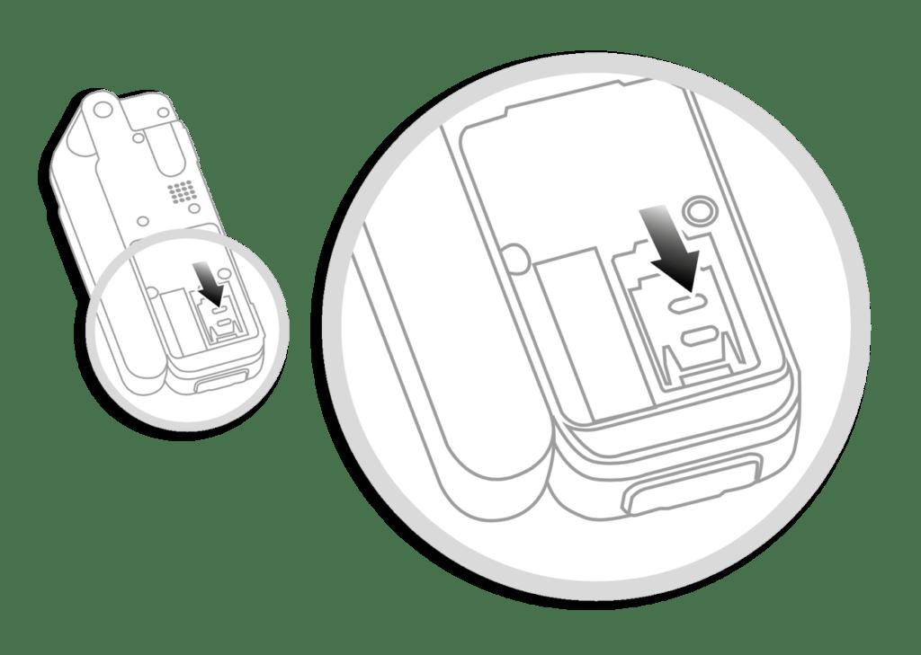 IsatPhone 2 Satellite Phone Quick Start Guide — Apollo Satcom