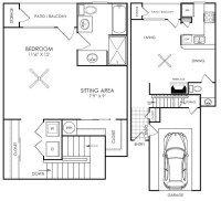 1,2 Bedroom Apartments for Rent in Carrollton, TX ...