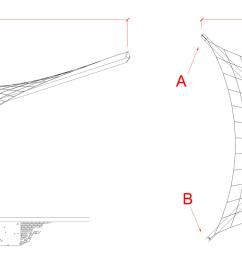 manta ray apollo sunguard manta ray diagram [ 2000 x 799 Pixel ]