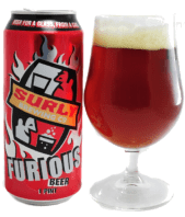 Surly Furuious