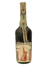 Antique Whiskey Bottle