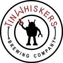 Tin Whiskers Beer