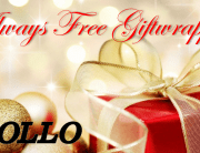 The Perfect Gift and Free Gift Wrapping