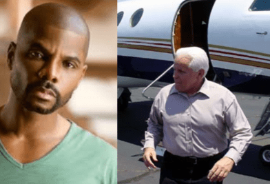 "Kirk Franklin on the Jesse Duplantis Jet Controversy: ""We Must Call Out Abuses of Power in Ministry"""