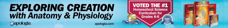 Apologia Science Anatomy & Physiology