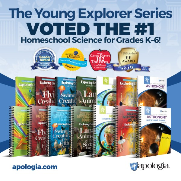 Young Explorers Voted #1