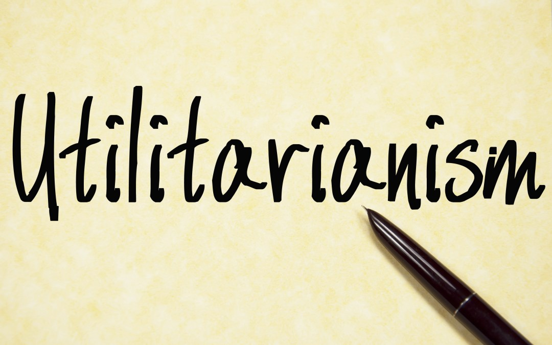 Is Utilitarianism a Better Moral Code?