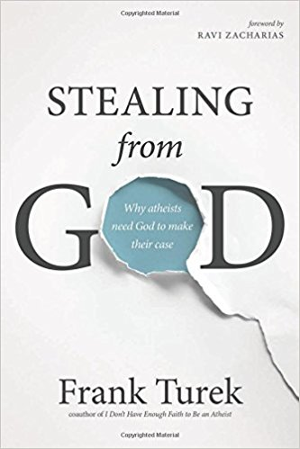A Review of Stealing From God by Frank Turek
