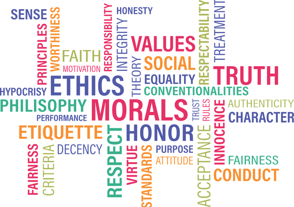 Is Naturalism and the Existence of Morality a Contradiction?