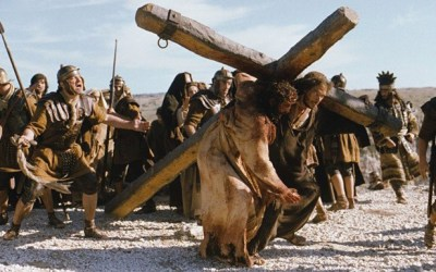 Was the Death of Jesus Cosmic Child Abuse?