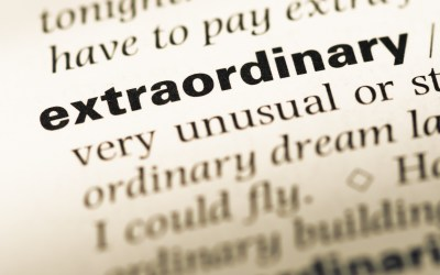 Do Extraordinary Claims Require Extraordinary Evidence? The Question Revistited