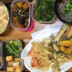 お弁当の野菜のおかずを作り置き!まとめて手早く作るコツとは?