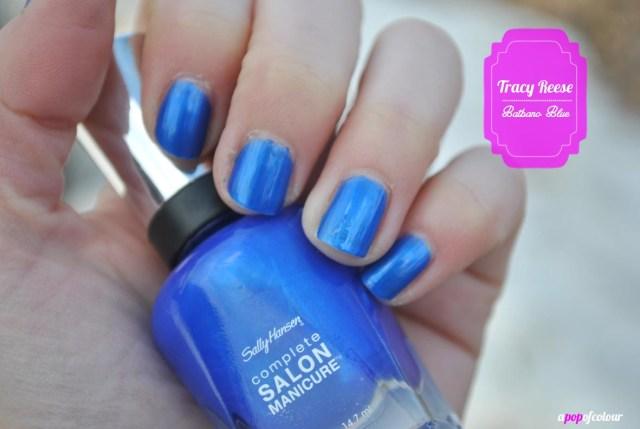 Batbano Blue TR