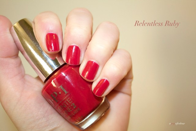 Relentless Ruby