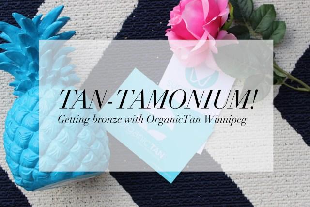 Organic Tan title