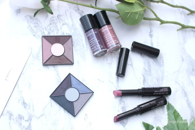 Mary Kay fall 2017 collection