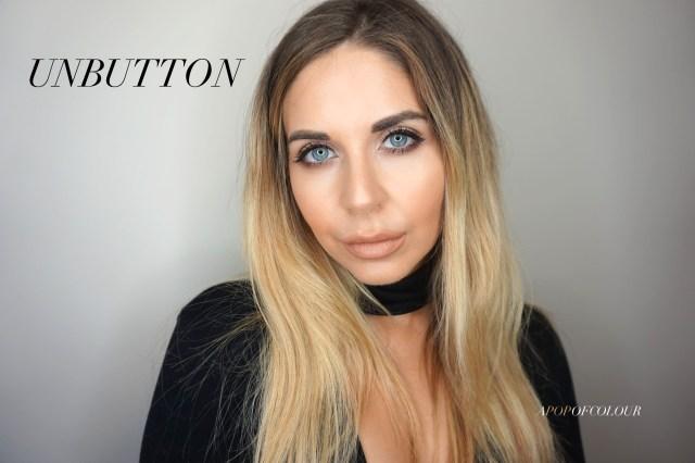 Fenty Beauty Stunna Lip Paint Longwear Fluid Lip Colour swatch in Unbutton