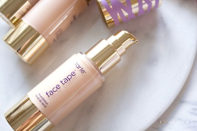 Tarte Face Tape foundation