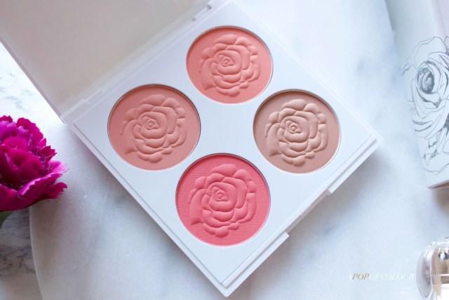 Avon Iconic Blooming Blush Palette