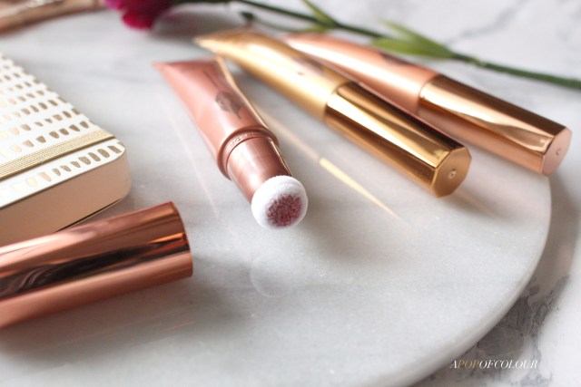 Charlotte Tilbury Beauty Light Wand tip