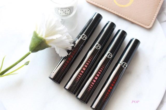 Armani Beauty Ecstasy Mirror Lip Lacquer