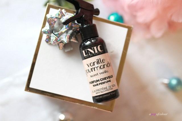 Unic Sweet Vanilla Hair Perfume