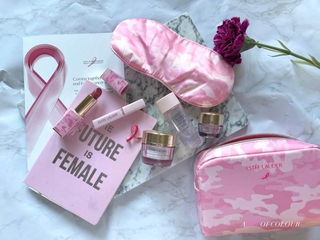 Estee Lauder Brave & Beautiful Kit