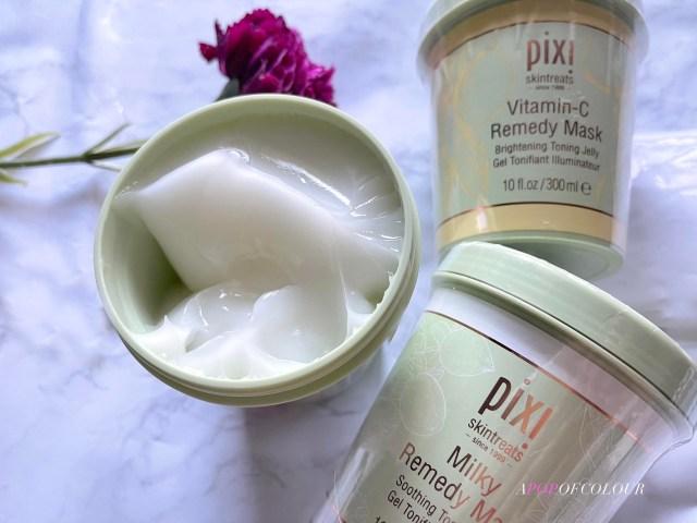 Pixi Beauty Remedy Mask