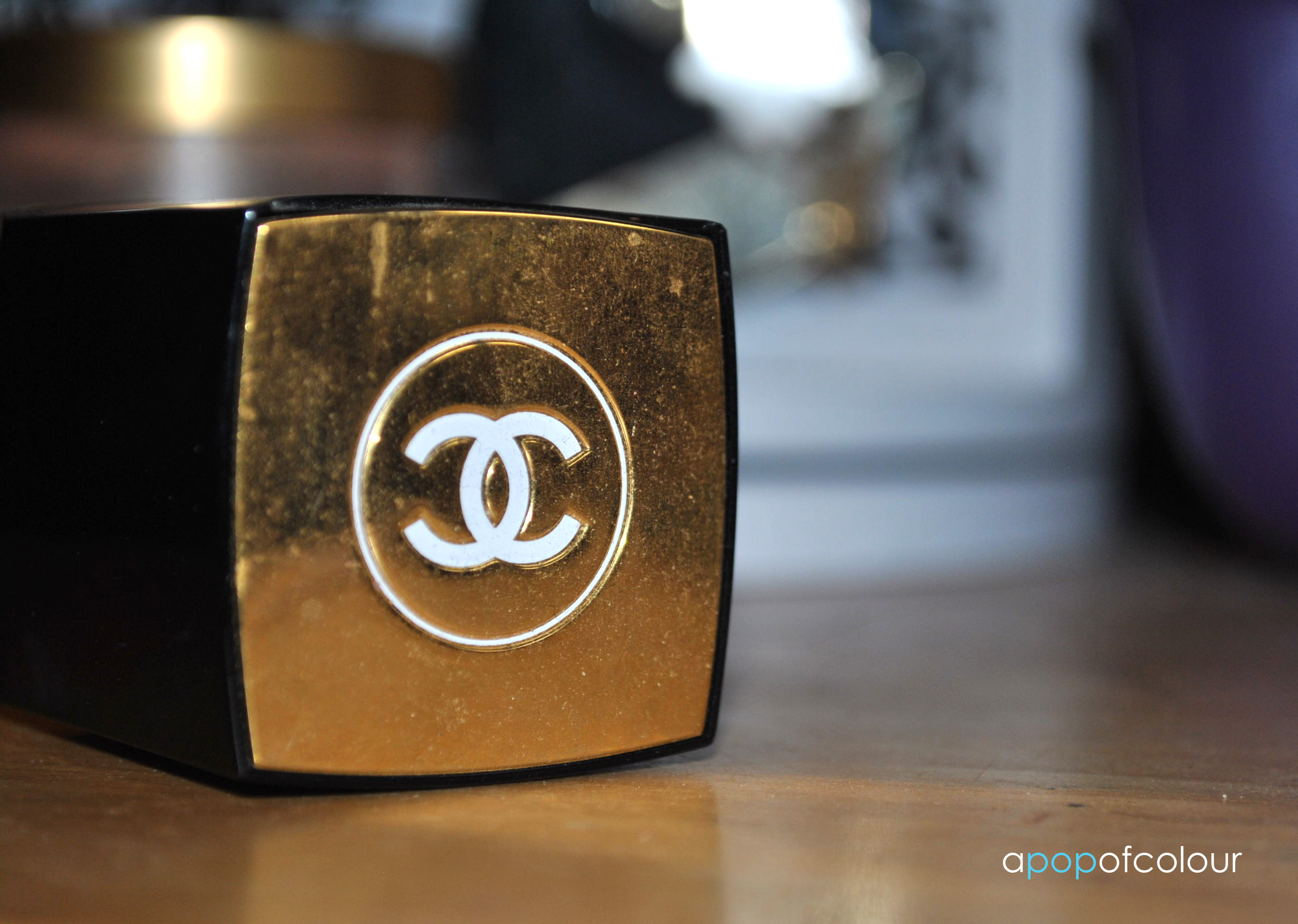 c606a28b55d9 The Cult Collection  Chanel No. 5 - A Pop of Colour