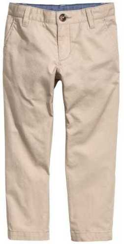 baby chinos, H&M baby, H&M toddler, boy pants, toddler boy fashion, toddler style