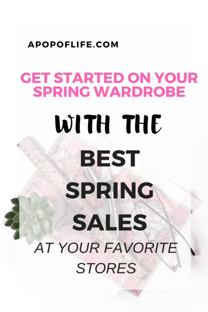 spring sales, women clothing spring, spring clothing for women, spring clothing trends, spring 2018 trends, spring fashion casual, spring fashion 2018, spring must haves, great deals shopping, sales for women, spring wardrobe staples, spring wardrobe stay at home mom, spring wardrobe simple