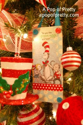 dr seuss christmas decorations - Dr Seuss Christmas Decorations