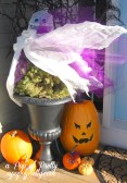 halloween decorating ideas front porch