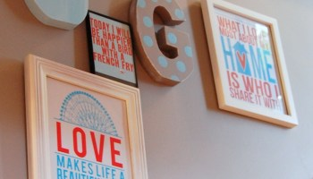 10 diy art ideas how to create artwork yourself without being an free printables do it yourself wall art idea 6 of 31 solutioingenieria Gallery