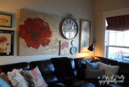 Beauty Amp The Beast Decorating With A Sectional Sofa 5 Fab Examples